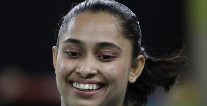 Dipa Karmakar wins gold in vault event in Gymnastics World Challenge Cup in Turkey