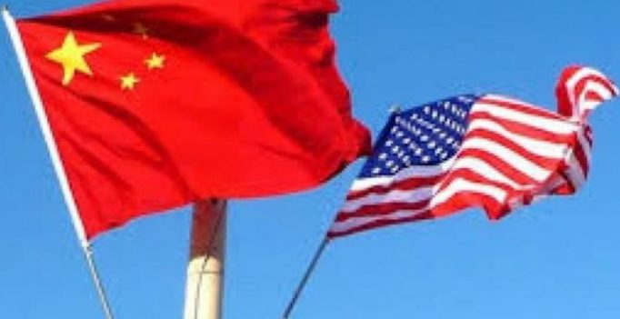 Tit-for-tat tariffs will 'destroy' trade relations with US, says China