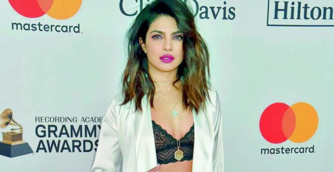 Priyanka Chopra too hot for her role?