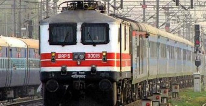 Hyderabad: Engineer jumps in front of train, killed