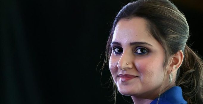 Sania Mirza shuts down troll for wishing her on Pakistan's Independence Day