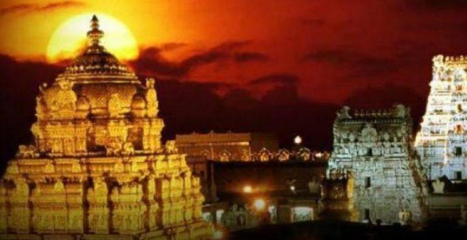 Tirumala Tirupati Devasthanams gears up for Astabandhana Balalaya Maha Samprokshanam