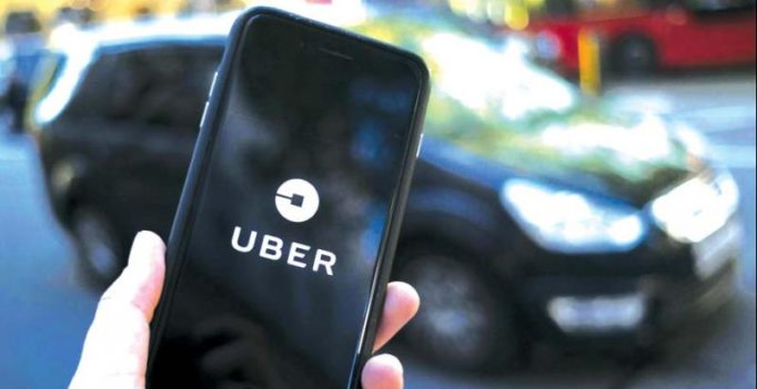 2 Londoners nearly die as Uber driver takes wrong turn, still charged for trip