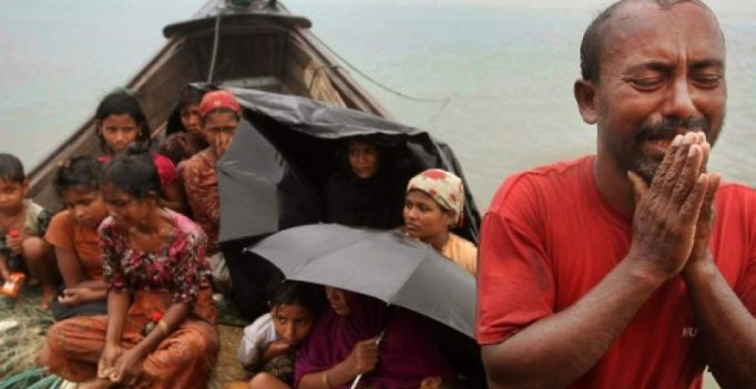 Myanmar Army chief had 'genocidal intent': UN probe on Rohingya killings