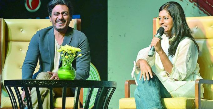 Nawazuddin Siddiqui's fee for the movie, Rs 1!