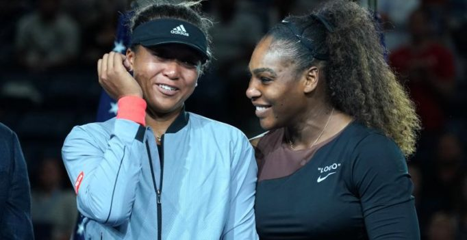 US Open 2018: A champ is born in Naomi Osaka but Serena Williams remains the Queen