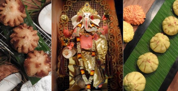 Ganesh Chaturthi 2018: Here's why Bappa loves modak, and 2 recipes