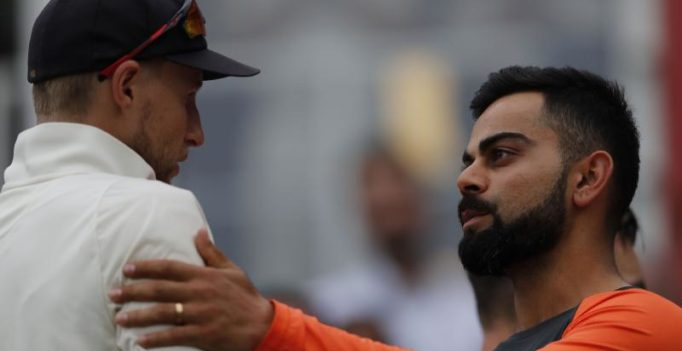 Scoreline of 4-1 doesn't mean England outplayed us: Virat Kohli on series loss