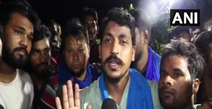Bhim Army chief, Chnadrshekhar, responsible for Saharanpur caste violence released