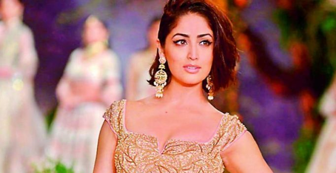 Yami Gautam chops her locks for Uri
