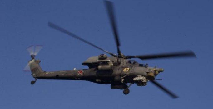 Helicopter crashes in Nepal with 7 onboard, passengers' condition unknown
