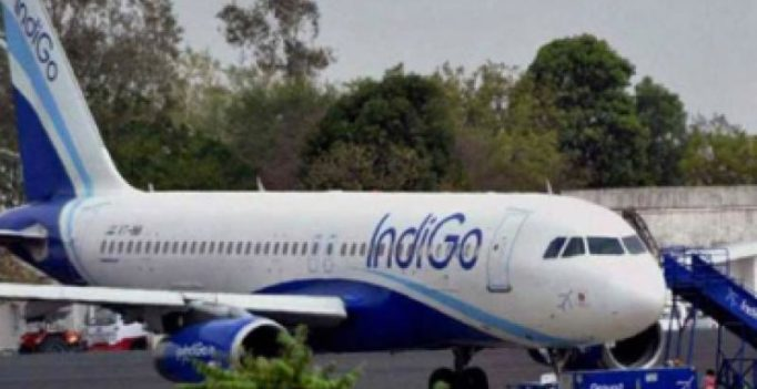 IndiGo's 10 lakh seats up for grabs at fares starting Rs 999