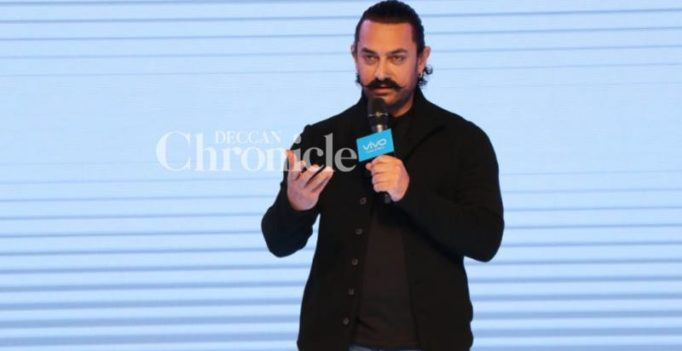 Thugs of Hindostan: Why Aamir couldn't speak well, was all over the place on 1st day