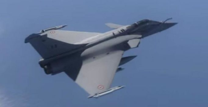SC to hear request to put on hold Rafale fighter jet deal next week