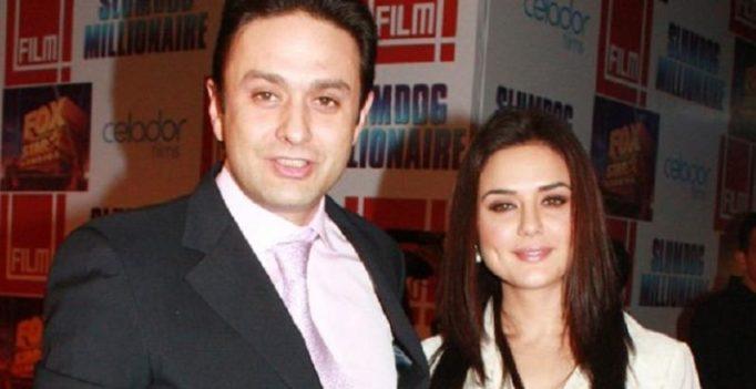 Bombay HC quashes Preity Zinta's molestation case against Ness Wadia
