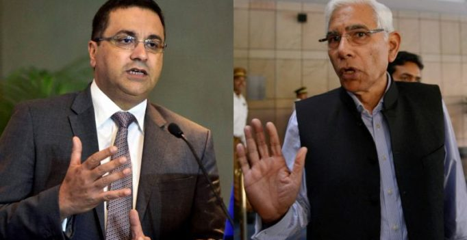 Johri's deadline to submit reply on sexual harassment allegation ends, BCCI slams CoA