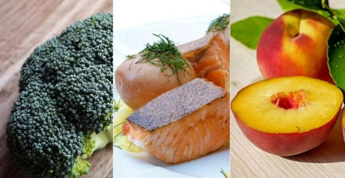 Here are foods you can have for breast cancer prevention
