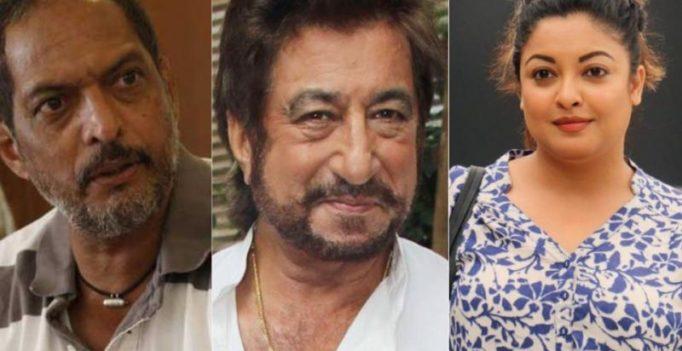 Insensitive? Shakti Kapoor jokes on query about Tanushree's allegations against Nana