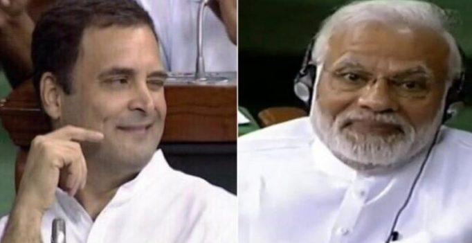 Rahul Gandhi takes dig at PM Modi-Anil Ambani, tweets iconic 'Sholay' song