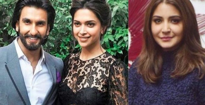 Tanushree-Nana row: Anushka calls it 'frightening'; Deepika, Ranveer react on #MeToo