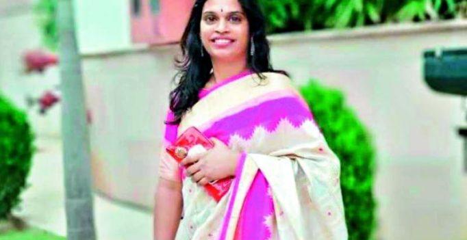 Hyderabad: Transgender candidate reported missing