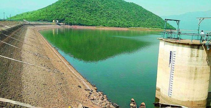 Vizianagaram sees water crisis in winter