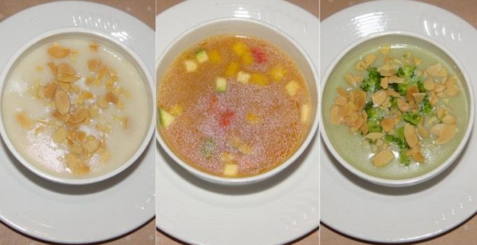 Winter recipes: Here are 3 soups to gorge on