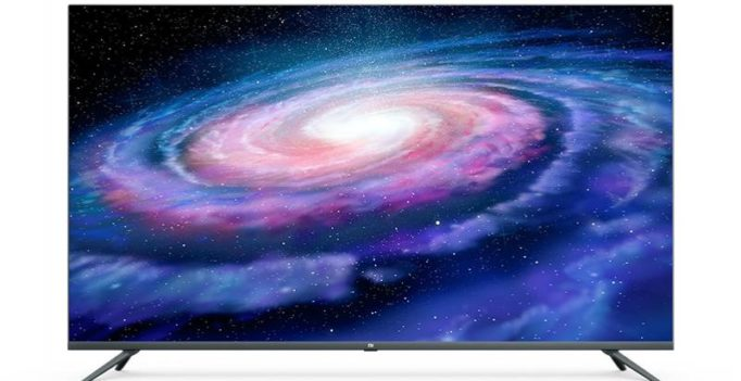 65-inch Xiaomi Mi TV launched with 4K HDR display