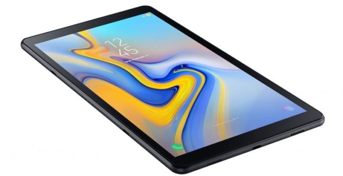 Samsung Galaxy Tab A: Bigger is better