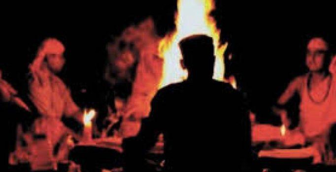 Hyderabad: Elderly woman found dead, cops suspect black magic