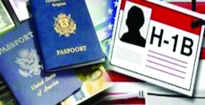 'Dramatic increase' in H-1B visas being held up, claims US tech companies