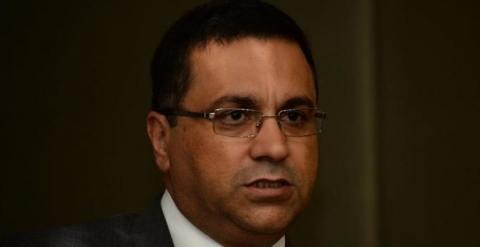 Facing allegations of sexual harassment, Rahul Johri gives his version to probe panel