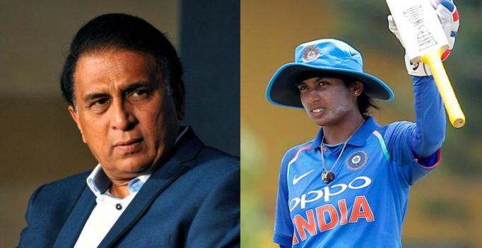 I feel sorry for her: Sunil Gavaskar backs under-pressure Mithali Raj