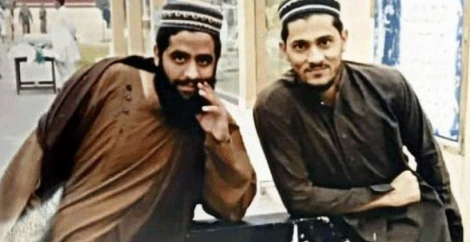 Delhi police releases photos of 2 terrorists suspected to be in capital
