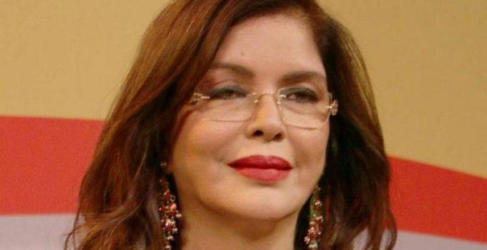 Zeenat Aman's stalker is denied bail, again