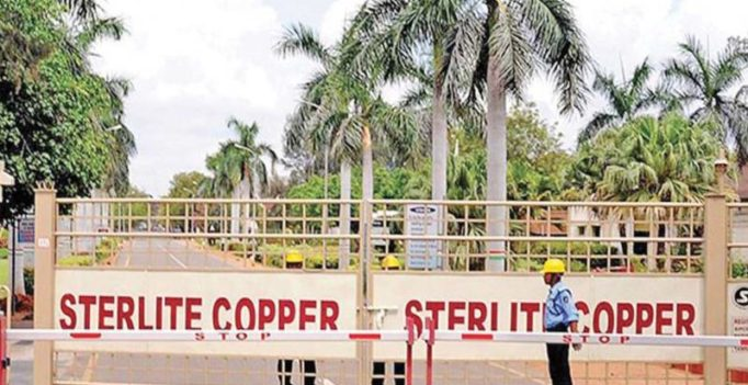 Anti-Sterlite firing: Tamil Nadu police booked for robbery, dacoity by CBI