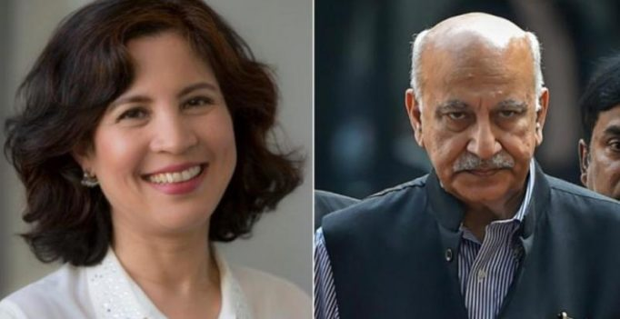 Rape 'coercion' not 'consensual': US-based journalist on MJ Akbar's remark