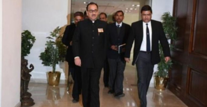 CBI feud: Verma point-wise counters corruption charges before CVC panel