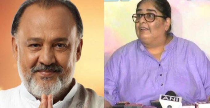 #MeToo: Rape case filed against Alok Nath after complaint by Vinta Nanda