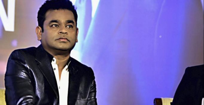 'Thought of ending life up until 25': AR Rahman recalls hard times