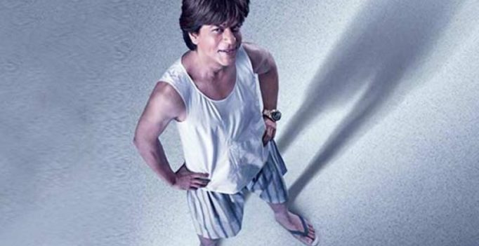 With 'Zero', Shah Rukh Khan once again proves he is a marketing genius