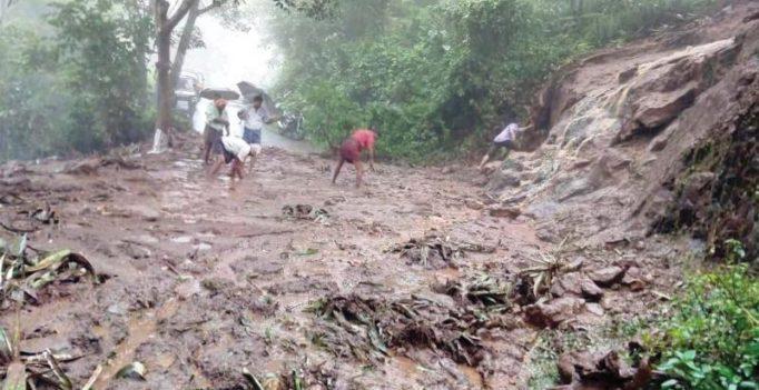 Landslide kills at least 31 in eastern Uganda: Govt officials