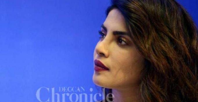 Priyanka Chopra reacts on a bizarre article that called her 'global scam artist'