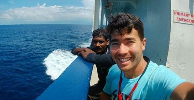 US man killed in Andaman was on 'planned adventure': Tribes body chief