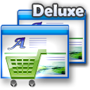 Deluxe Plan (Web Design Ecommerce)