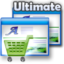 Ultimate Plan (Web Design Ecommerce)
