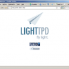 Installing Lighttpd With PHP5 And MySQL Support On Fedora 9