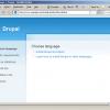 Installing Drupal 6.4 On A Lighttpd Web Server (Debian Etch)