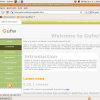 Firewall Management With Gufw On Ubuntu 8.04