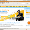 Installing Lotus Symphony On Ubuntu 8.10